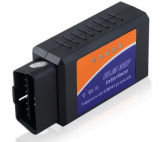 De Iep WiFi OBD2/Obdii 327 Interface van Elm327 WiFi