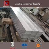 Barre plat en acier inoxydable (CZ-F57)