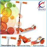 Scooter de 3 ruedas con capacidad de carga máxima 50 Kg (BX-3M005)