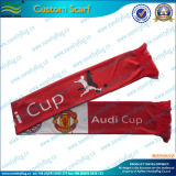 Дешевый оптовый шарф футбола болельщика (M-NF19F10001)