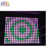свет матрицы Blinder 25X30W RGB СИД