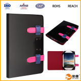 iPad Mini (SP-MSK2M301)를 위한 2016 가장 새로운 Tablet Leather Case