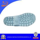 Свет - ботинок дождя 90309 голубых детей резиновый