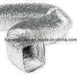 Papier d'aluminium pour la mise à l'air libre et la canalisation flexible