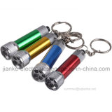 Mini-LED Torch Key Light mit Logo Print (4070)