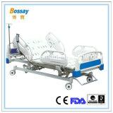 BS-848 4機能入院患者のベッド