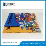 Книжное производство образования студента Softcover