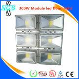 Luz de inundación de 300 vatios LED, lámpara al aire libre del LED