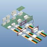 Il cablaggio del collegare di alta qualità 4.2mm monta per l'elettrodomestico