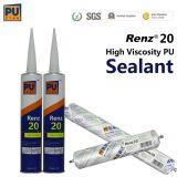 Het multifunctionele Dichtingsproduct van het Polyurethaan van Pu (RENZ 20)