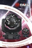 Heißes bewegliches Hauptlicht des Verkaufguangzhou-Cosmopix Fußball-RGBW 4in1 LED (BMS-8830)