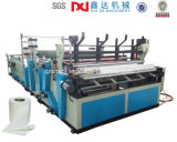 Full Automatic Toilet Paper Making Machine Preço