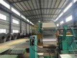 Вполне крепко гальванизированный стальной лист Dx51d/SGCC/Sgh340 с креном Kunlun