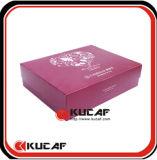 Concevoir les cadres de empaquetage cosmétiques