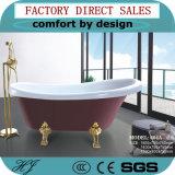 Style classico Freestanding Bathtub (604A)