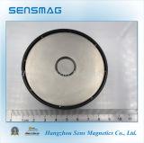 Мощный магнитный магнит феррита агрегата с новой конструкцией Rb-80
