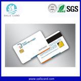[بفك] فراغ/أبيض [برينتبل] مغنطيسيّة شريط بطاقة