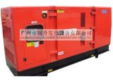 Ytoエンジン/発電機ディーゼル生成セットの/Dieselの発電機セット(K31400)が付いている140kw/175kVA発電機