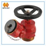 Methoden-Feuer-Hydrant-Ventil des Roheisen Bsp Gewinde-2