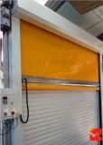 自動急速なローラーのドア、速い圧延シャッター外部ドア(HF-111)