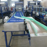 Wd-350A Shrink Film Wrapping Machinery pour Bottles (WD-350A)