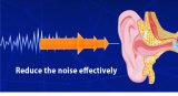 Earplug звукоизоляционного силикона мягкий для заплывания