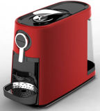 Máquina del café de la cápsula del café express de las aplicaciones de cocina de la talla compacta