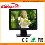 17inch LCD de Monitor van de Aanraking