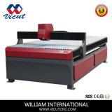 Hohe Präzision CNC-Ausschnitt-Maschine für die Zeichen-Herstellung (VCT-1313S)