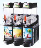 Sale를 위한 3 사발 Commercial Slush Machine