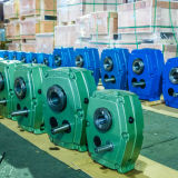 Smr Wellenzahnrad-Reduzierer-Antriebswelle-Montierungs-Getriebe-Übertragungs-Fahrwerk