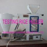 Matériel de laboratoire de fraisage de riz
