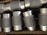 Auto Exhaust Bellowのための水平のHydraulic Bellow Presser