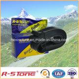 Tubo interno 20X2.125 de la bicicleta butílica de la alta calidad