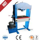 Pórtico Hyaraulic prensa de estampado y punzonado Máquina