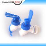 [بّ] بلاستيكيّة [وتر بوتّل] صنبور ماء صنبور (001)