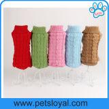 Vêtements chauds de crabot de couche d'animal familier de vente, produit de crabot