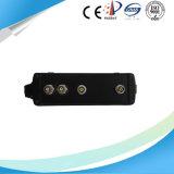 Strumentazione ultrasonica portatile industriale del rivelatore del difetto del trasduttore di NDT Digital