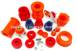 Custom Made PU / Silicone / Rubber to Metal Bonding Part