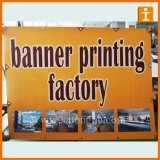 Wholesale Cheap Outdoor Custom PVC Banner, Vinyl Advertising Banner (TJ-001)
