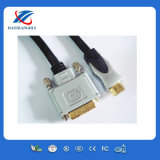 높은 Quality DVI-I에 DVI Single Link Cable Cables