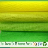 Fabricação de tecido não tecido de China Tela de não tecido de PP Spunbond