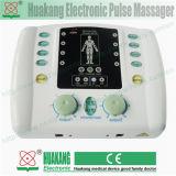 L'elettrodo riempie il Massager elettronico di impulso/Massager di dieci Unit/Tens SME