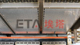 Four de ré-écoulement pour la ligne grande production de SMT