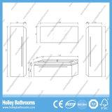 L'ultima mobilia della stanza da bagno dello spazio del MDF di legno popolare e moderno grande (B794D)