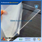 100%년 플라스틱 유리 방풍 유리 PMMA 장 (HST 01)