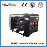強力な2Cyl 10kVA小さいディーゼル電気発電機の発電