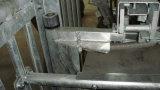 Fabricación de metal del OEM con la soldadura y el proceso del sellado
