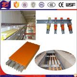 Alimentazione elettrica di alluminio della barra di Condutor del rame di monofase di sicurezza