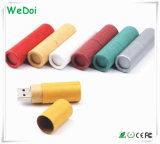 Bastone di carta di vendita caldo del USB con il prezzo competitivo (WY-W02)